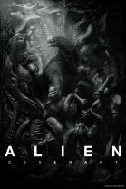 Alien Covenent SuperTicket, click for more info