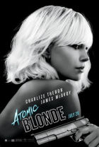 Atomic Blonde SuperTicket, click for more info