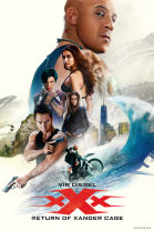 xXx Return of Xander Cage SuperTicket, click for more info