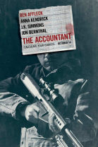 The Accountant SuperTicket, click for more info