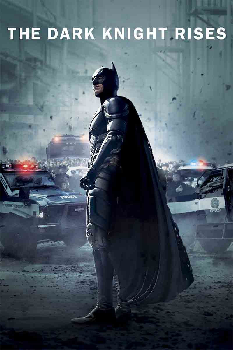 The Dark Knight Rises, click to find out more