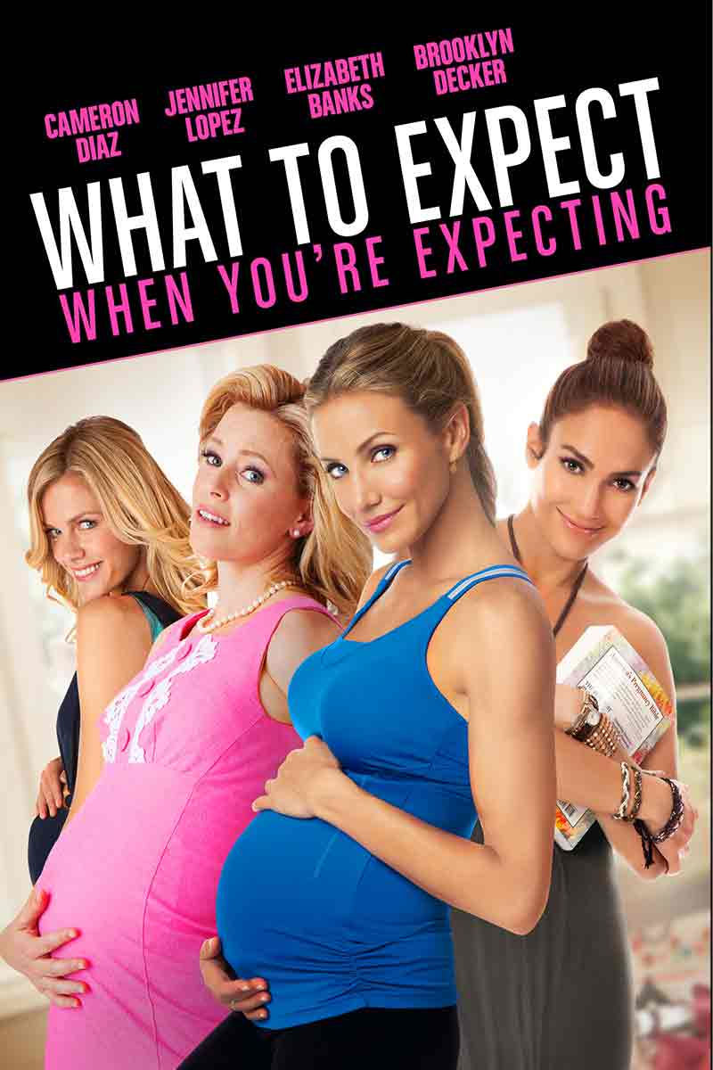 What To Expect When Youre Expecting, click to find out more