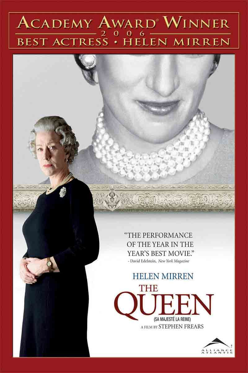 The Queen, click to find out more