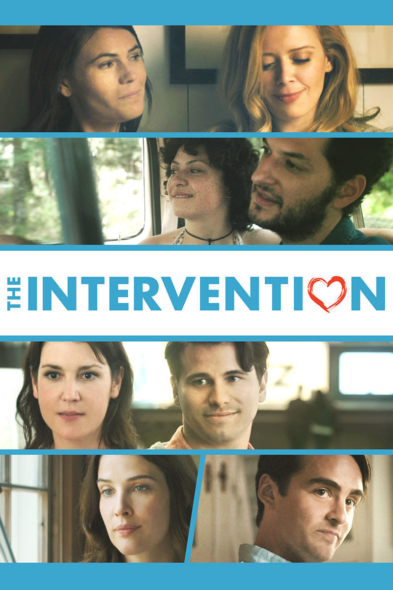 The Intervention, click to find out more