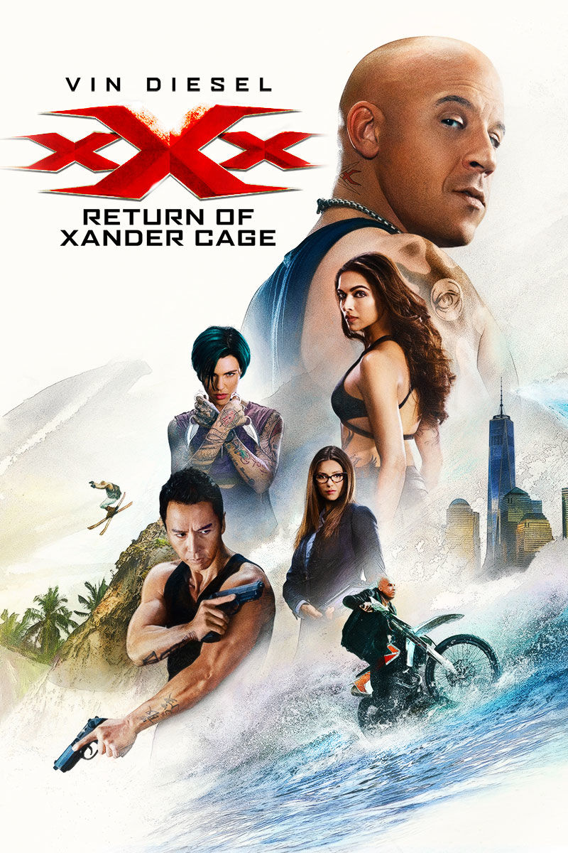 xXx Return of Xander Cage, click to find out more