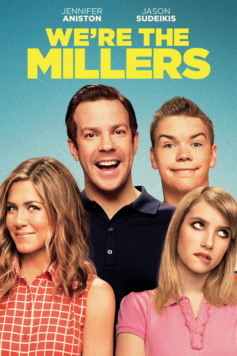 Were the Millers, click to find out more