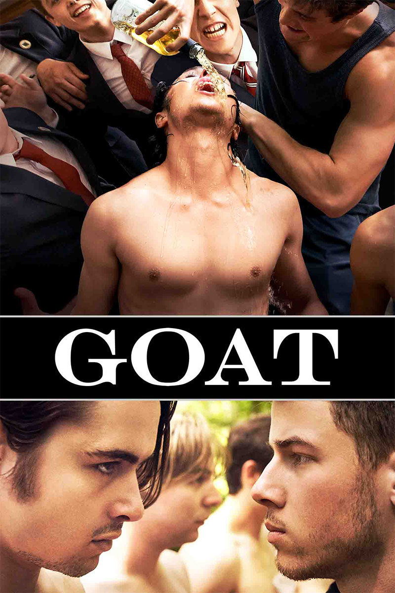 Goat, click to find out more