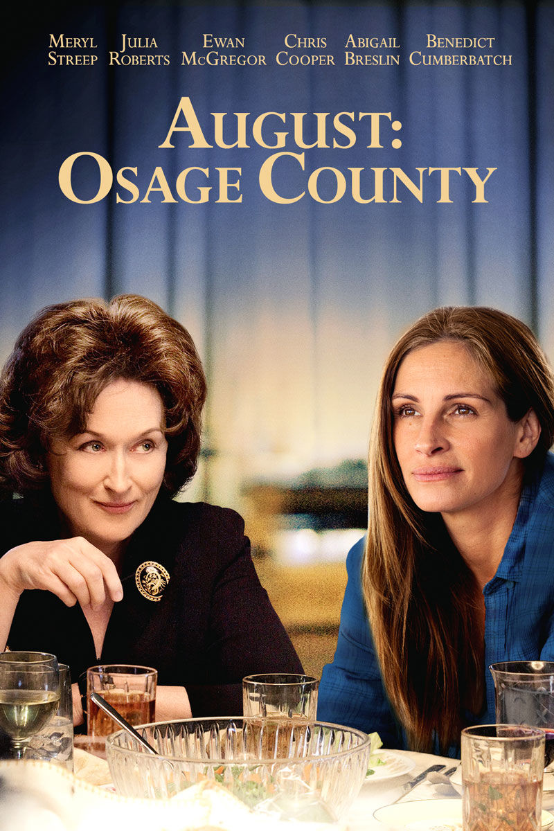 August Osage County, click to find out more