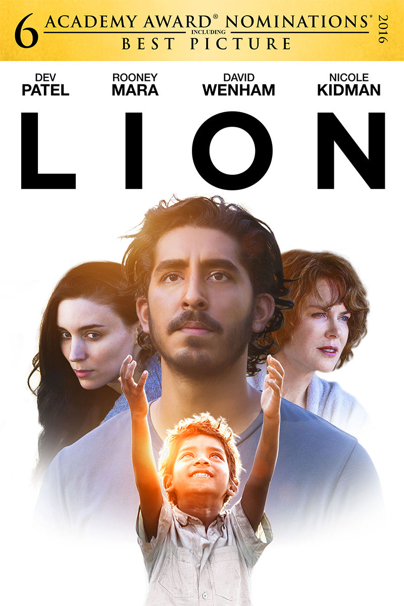Lion, click to find out more