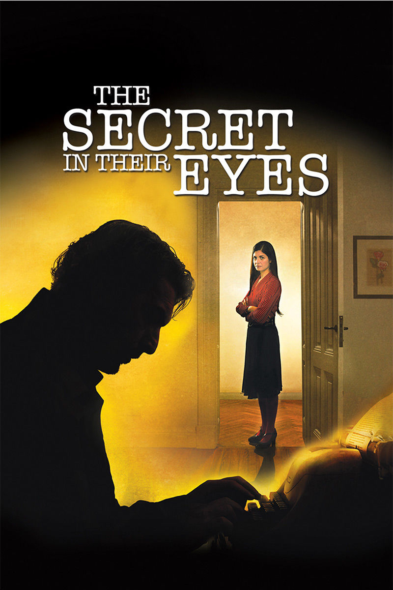The Secret in Their Eyes, click to find out more