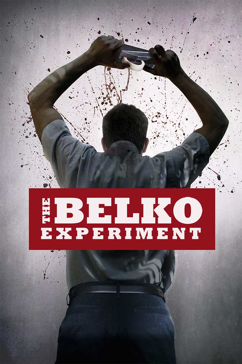 The Belko Experiment, click to find out more