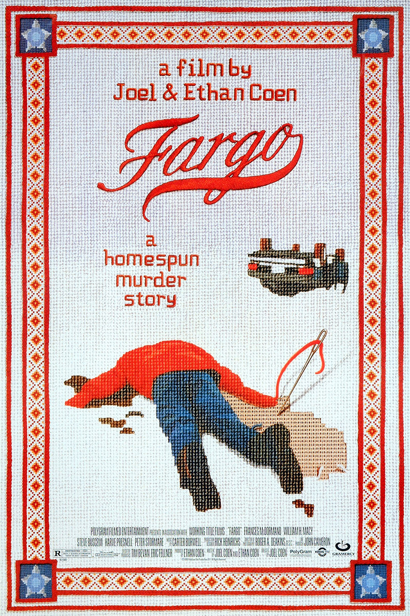 Fargo, click to find out more