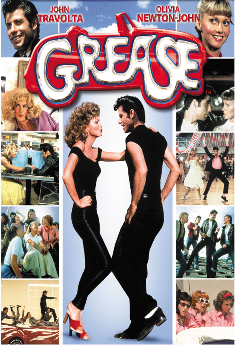 Grease, click to find out more