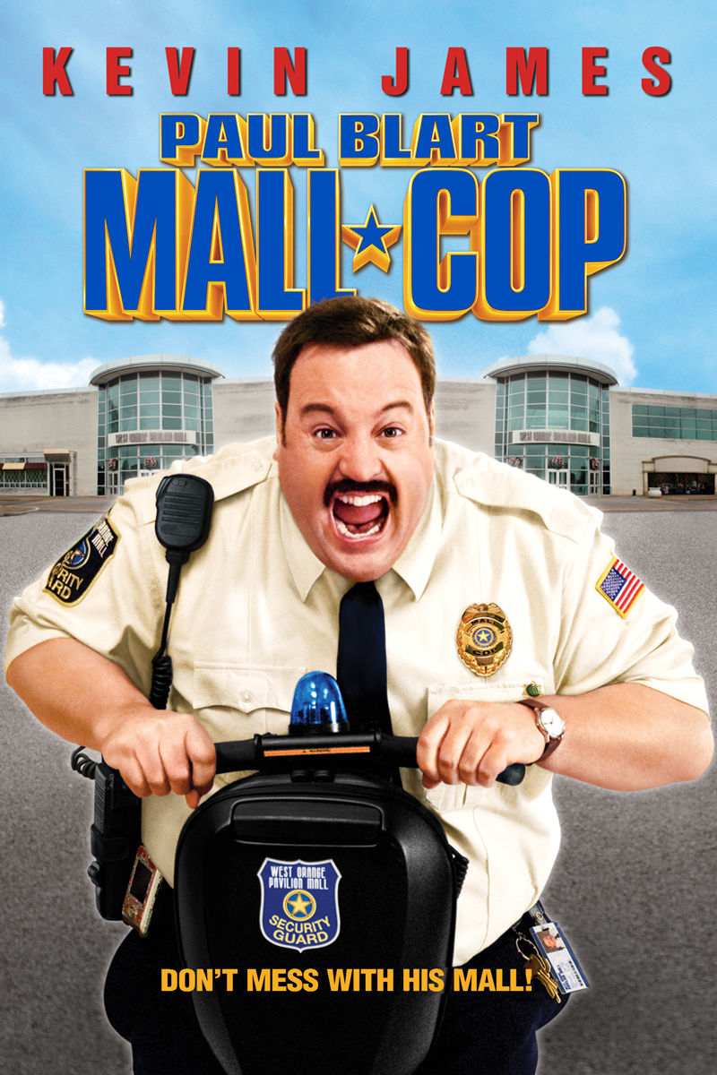 Paul Blart Mall Cop, click to find out more