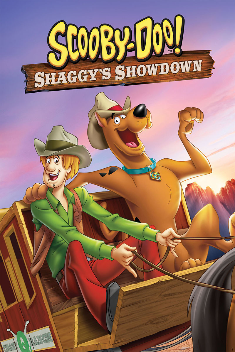 ScoobyDoo Shaggys Showdown, click to find out more
