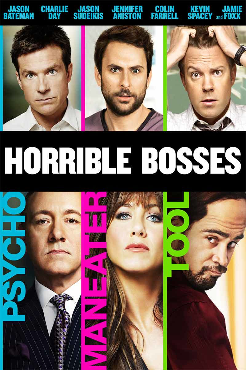 Horrible Bosses, click to find out more
