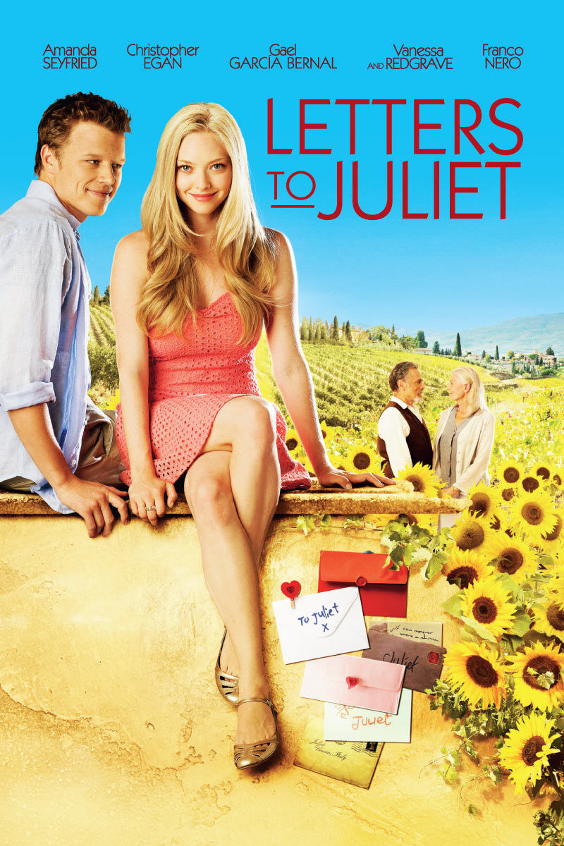 Letters to Juliet, click to find out more