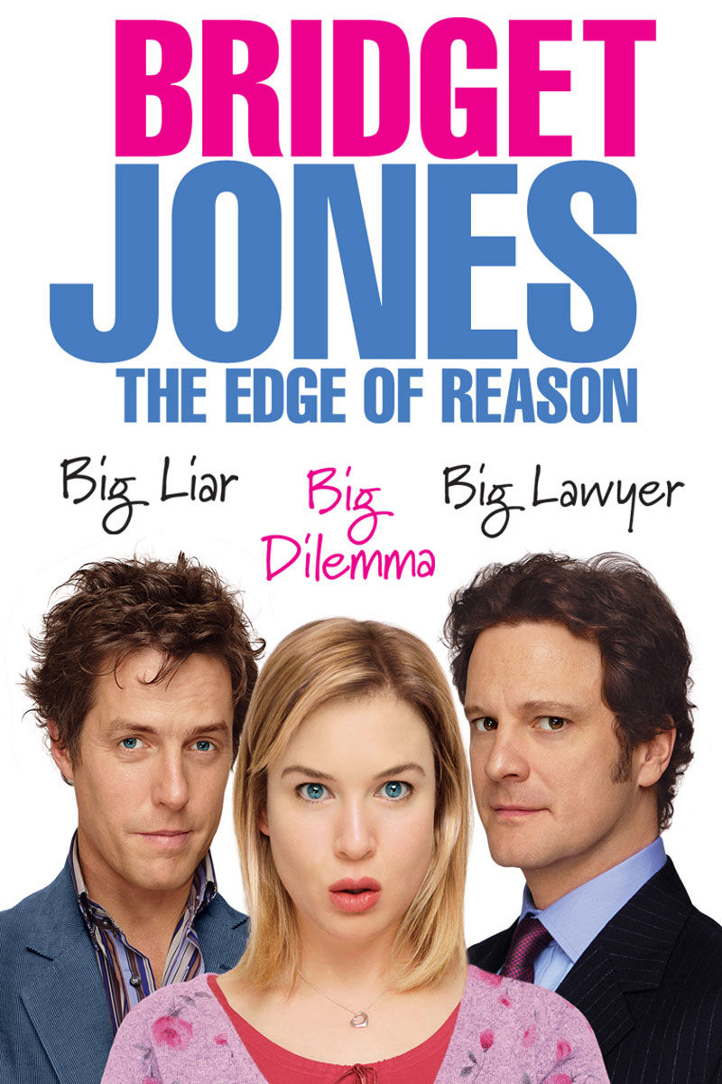 Bridget Jones The Edge of Reason, click to find out more