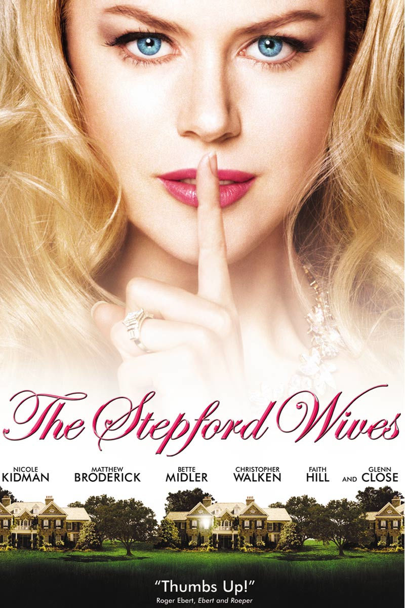 Stepford Wives, click to find out more