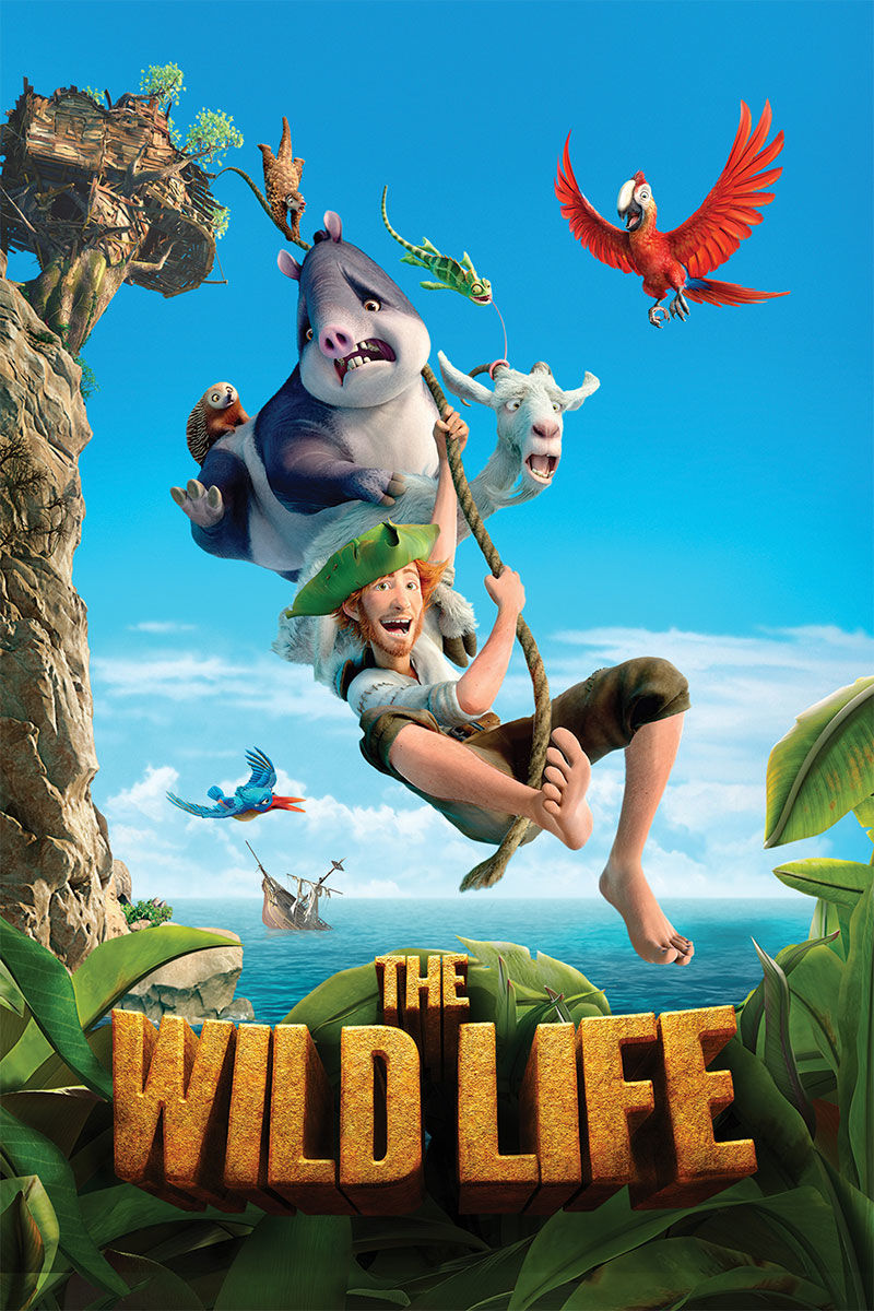 The Wild Life, click to find out more
