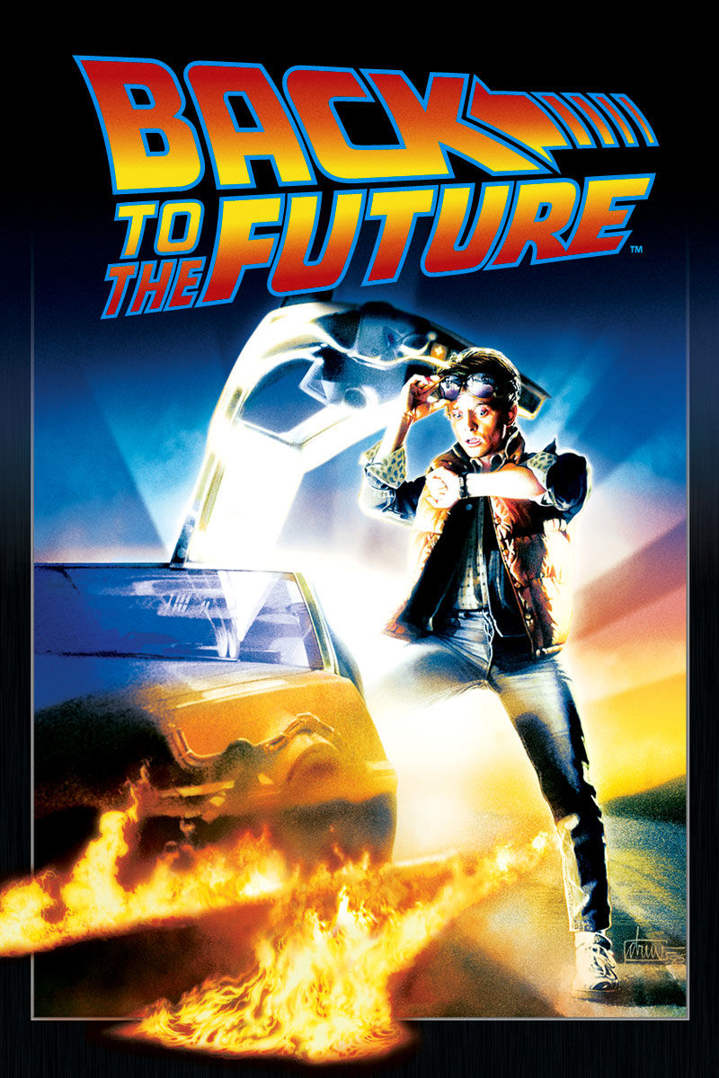 Back to the Future, click to find out more