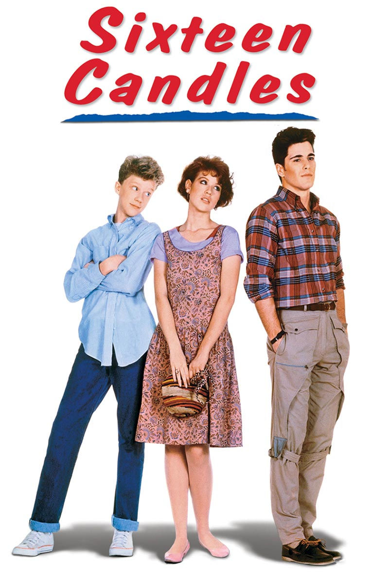 Sixteen Candles, click to find out more