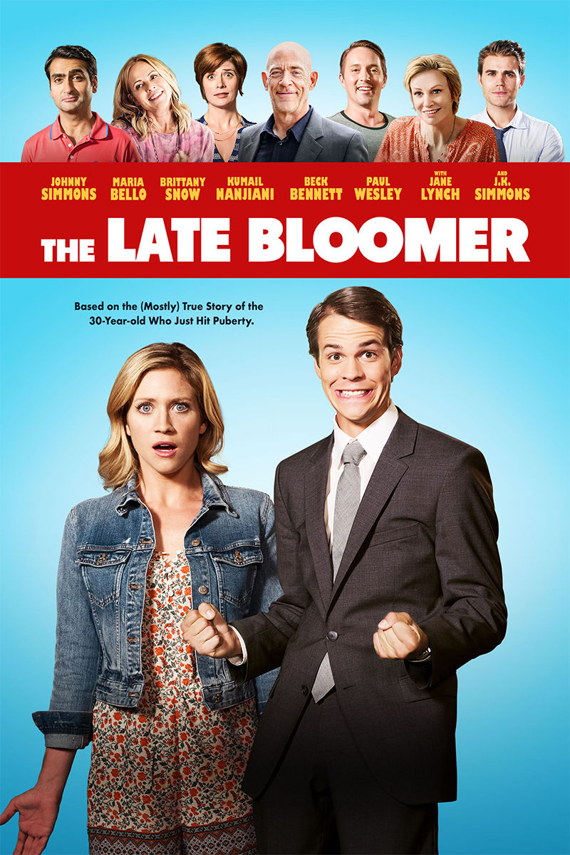 The Late Bloomer, click to find out more