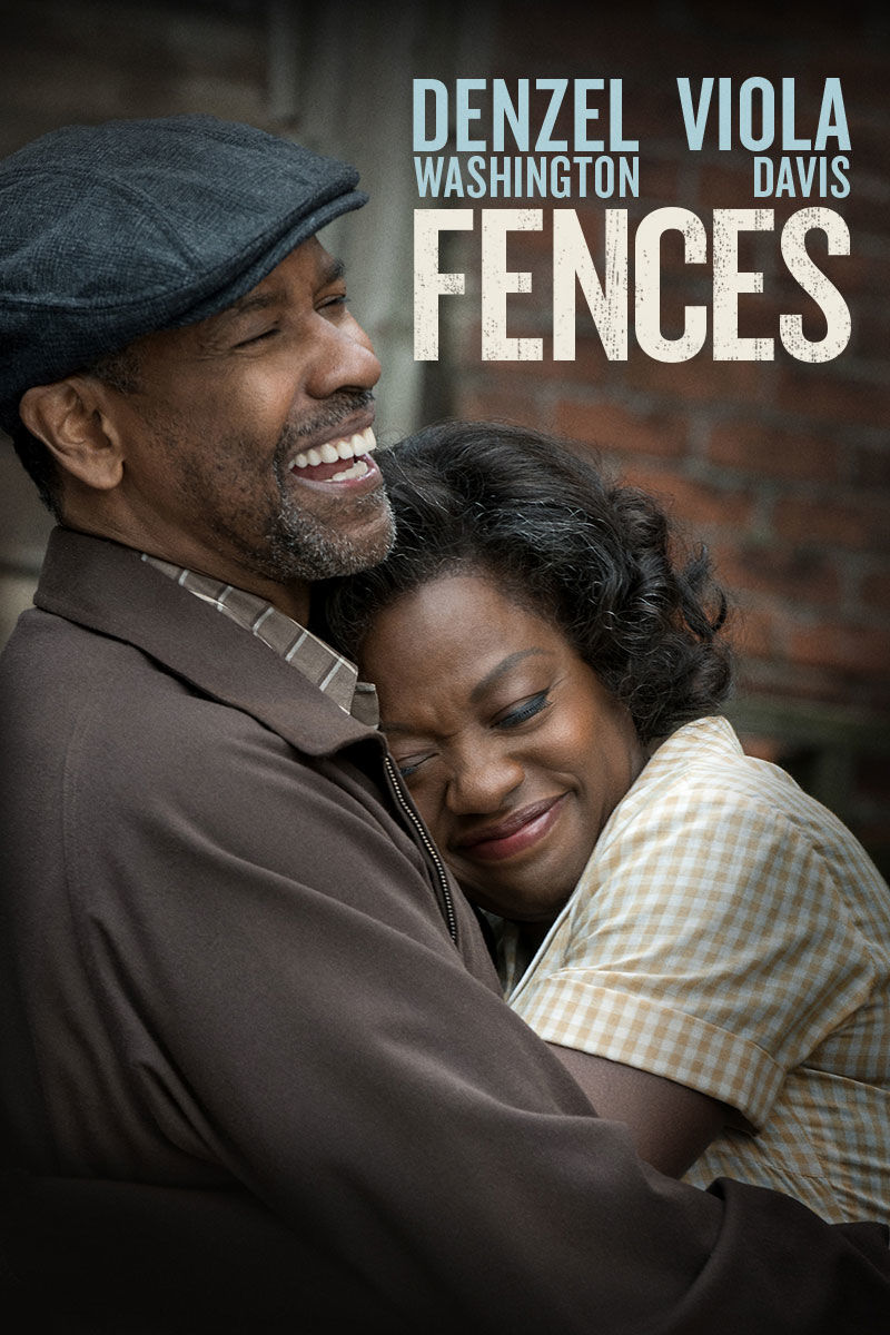Fences, click to find out more
