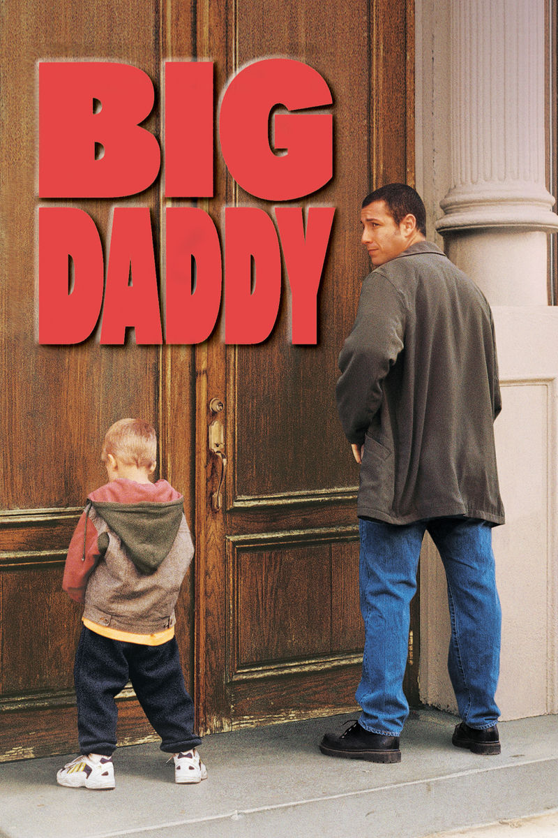 Big Daddy, click to find out more