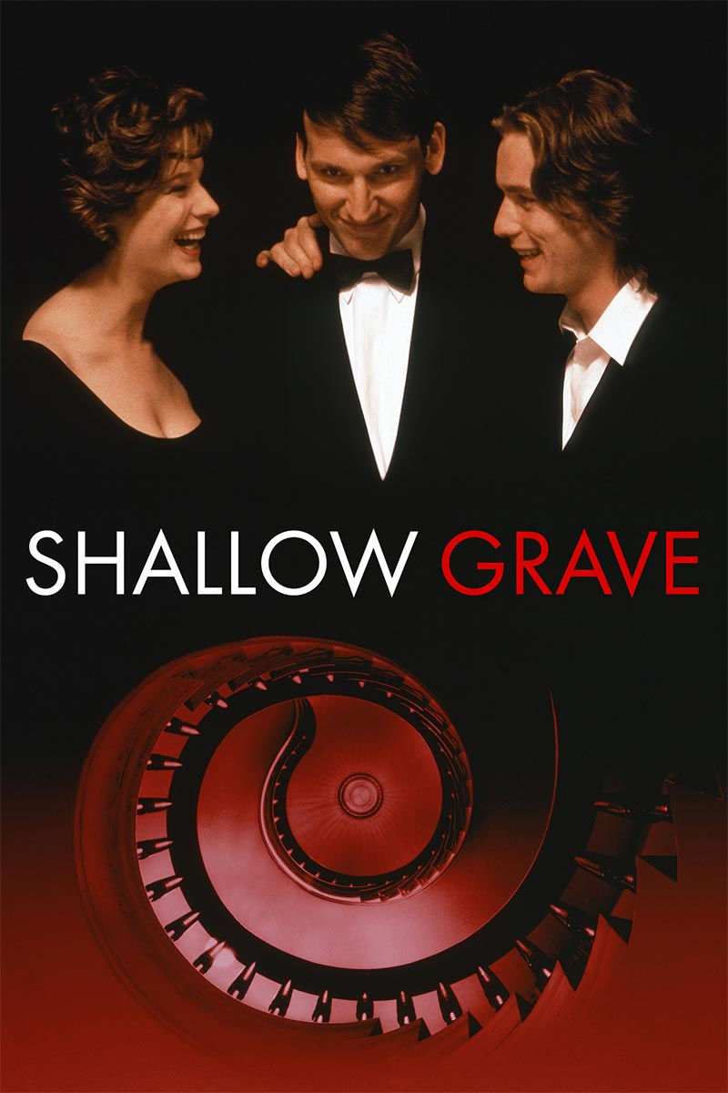 Shallow Grave, click to find out more