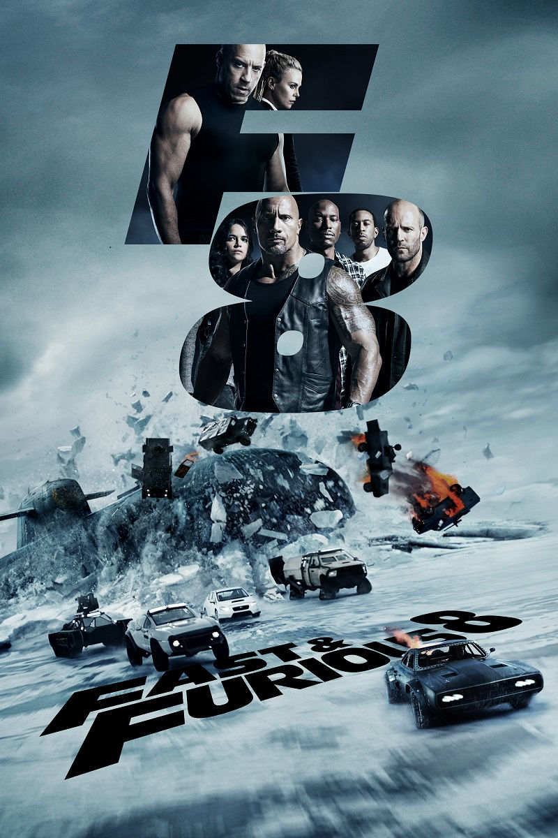 The Fate of the Furious, click to find out more
