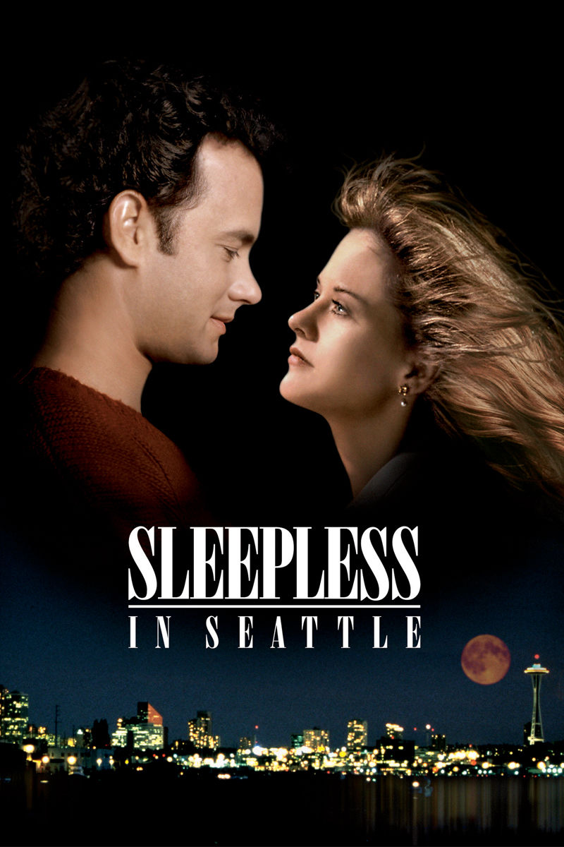 Sleepless in Seattle, click to find out more