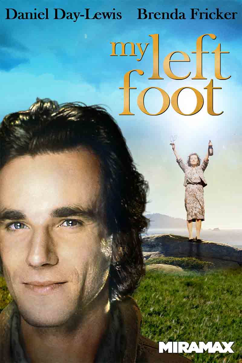 My Left Foot, click to find out more