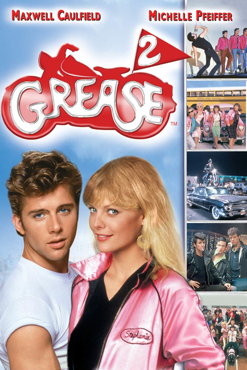 Grease 2, click to find out more