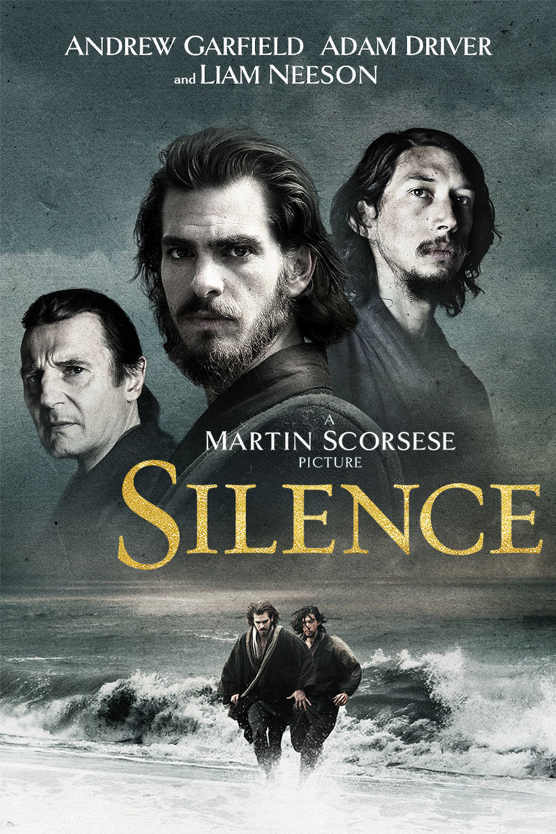 Silence, click to find out more