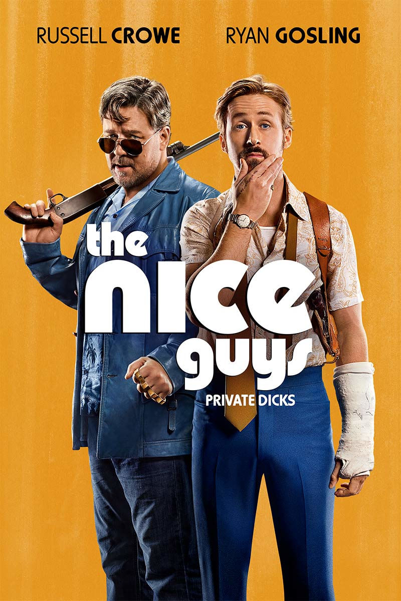 The Nice Guys, click to find out more