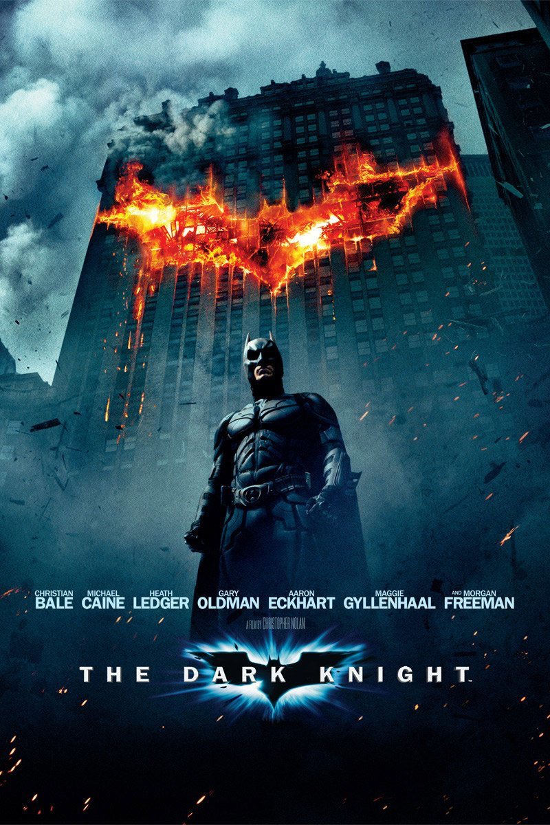 The Dark Knight, click to find out more