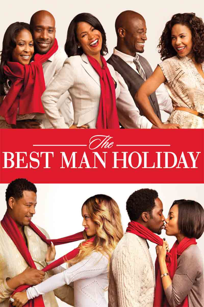 The Best Man Holiday, click to find out more