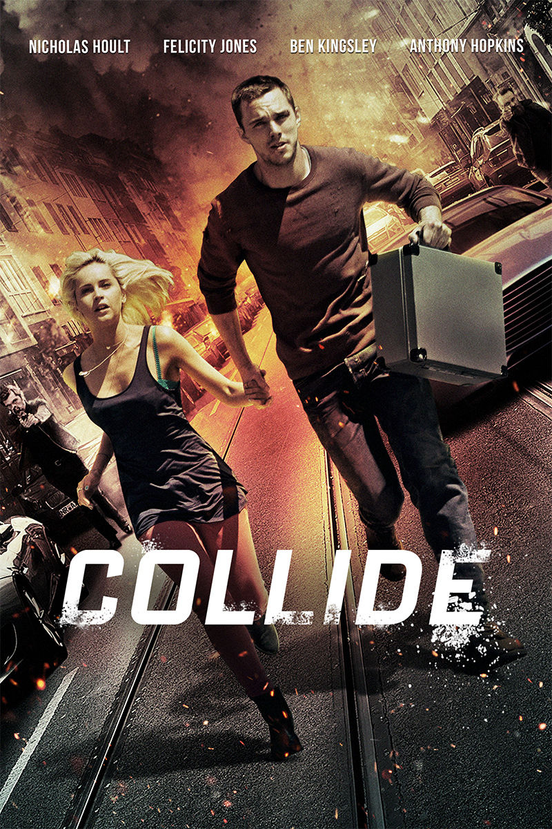 Collide, click to find out more