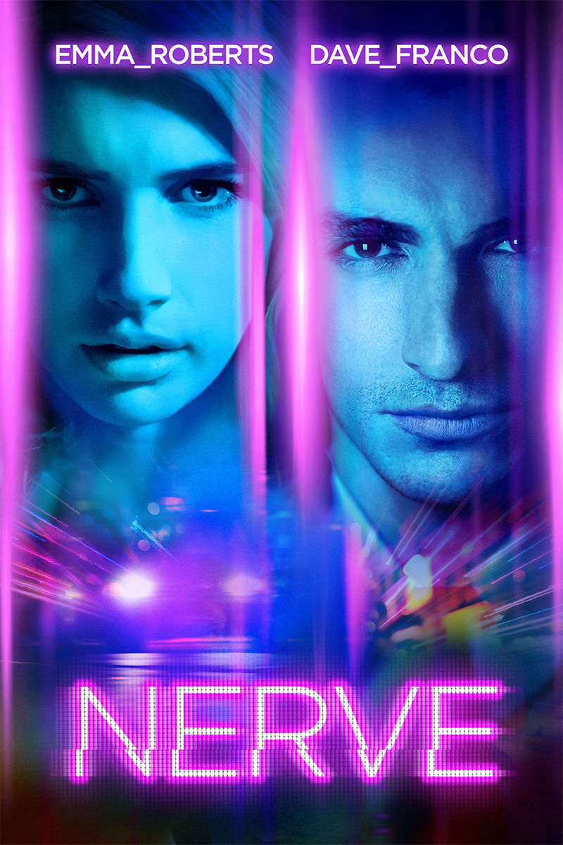 Nerve, click to find out more
