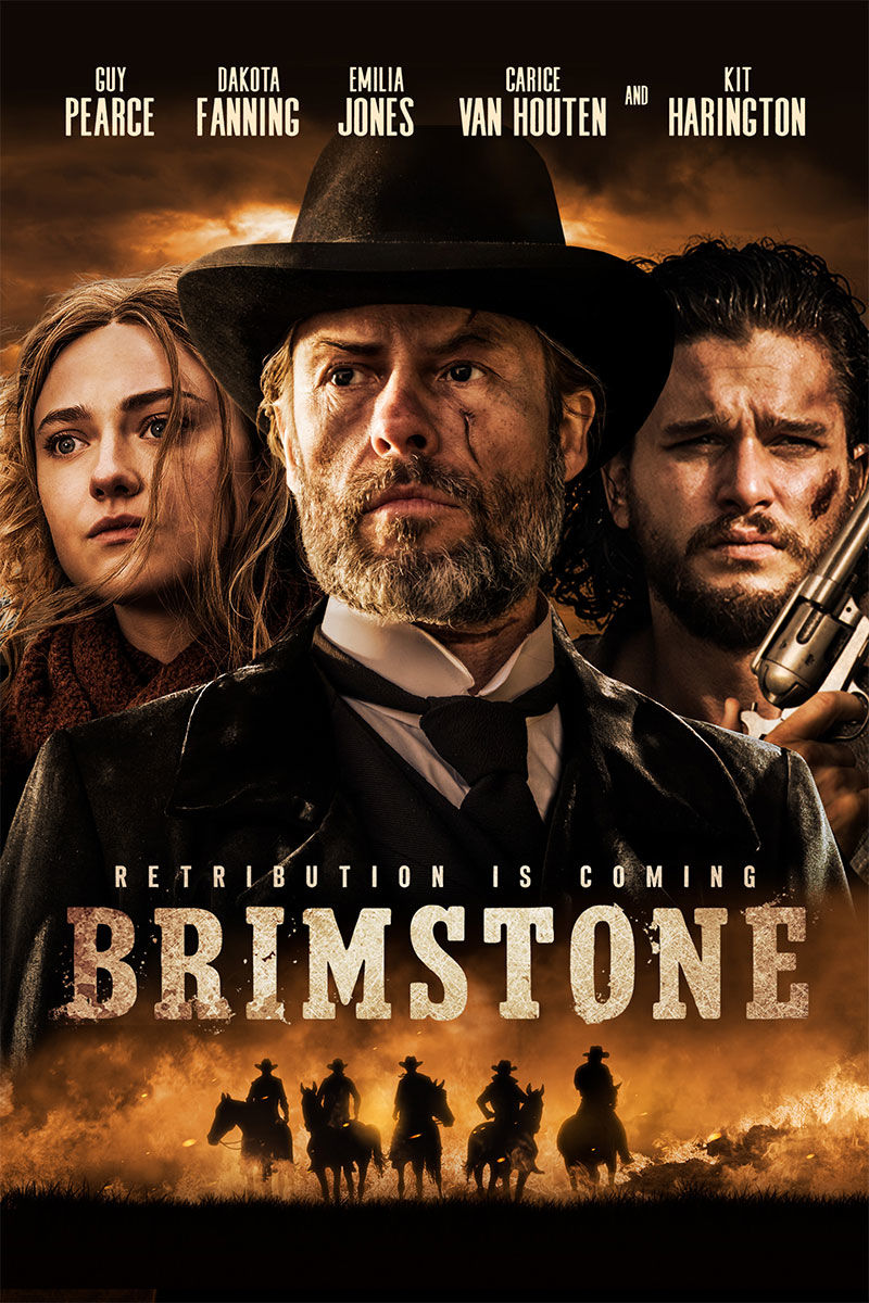 Brimstone, click to find out more