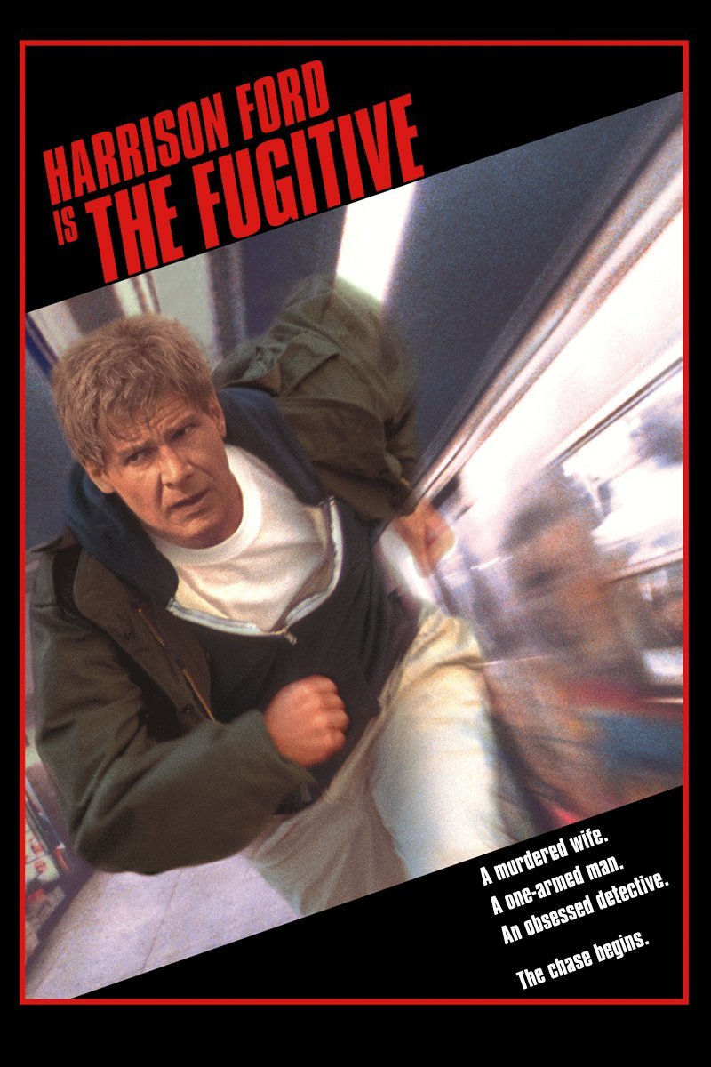 The Fugitive, click to find out more