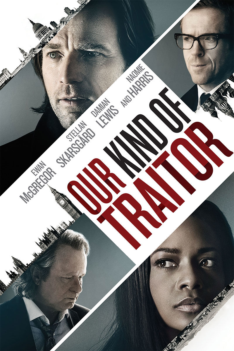 Our Kind of Traitor, click to find out more
