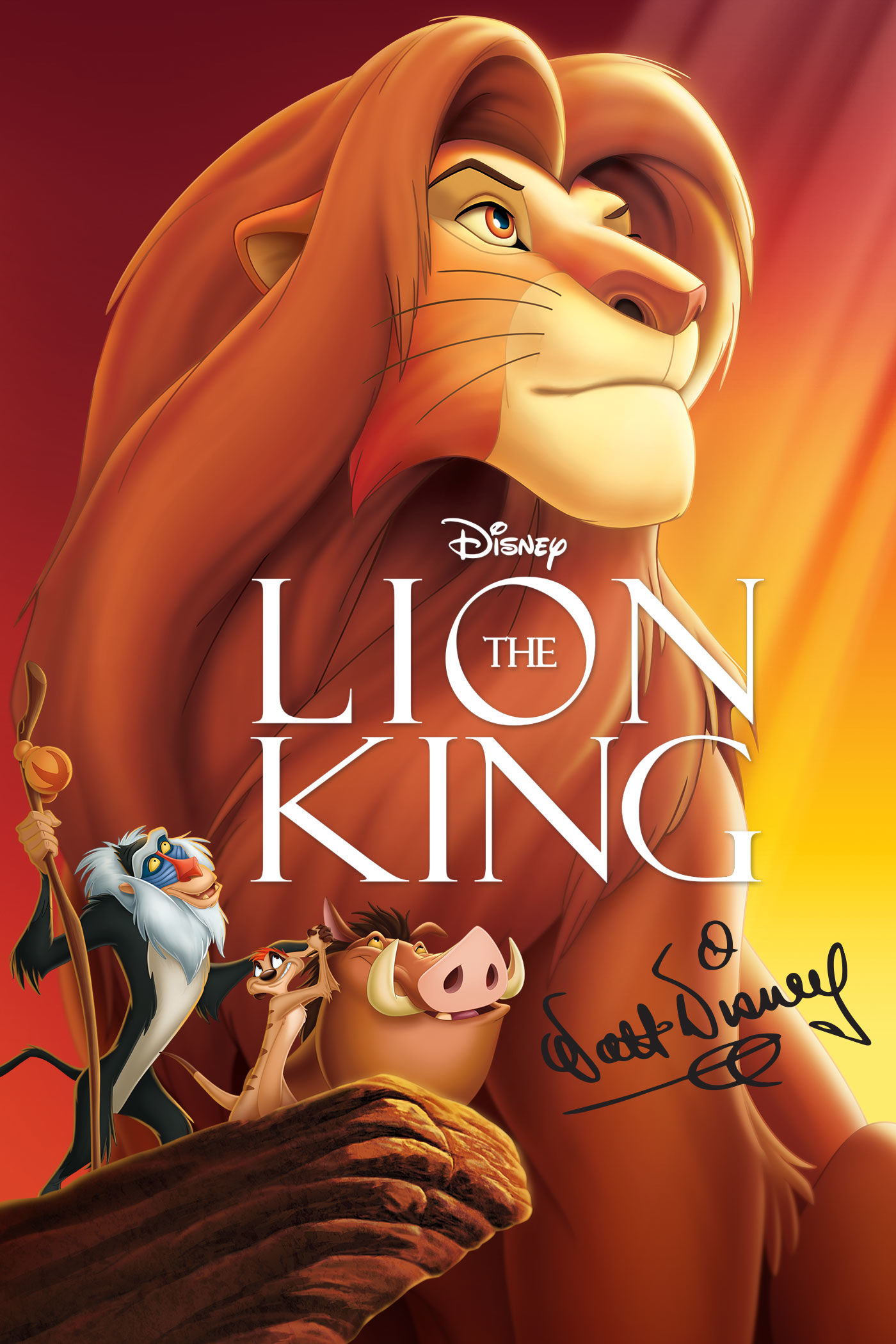 The Lion King, click to find out more